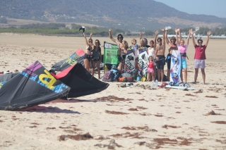 Kiteschool Kite Fun Tarifa
